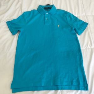 Polo Ralph Lauren Short sleeve 3 button Polo